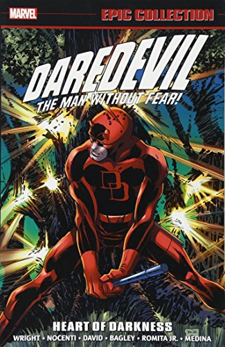 Daredevil Epic Collection: Heart of Darkness (Epic Collection: Daredevil) ()