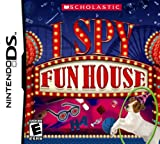 n game ds - I Spy Fun House - Nintendo DS