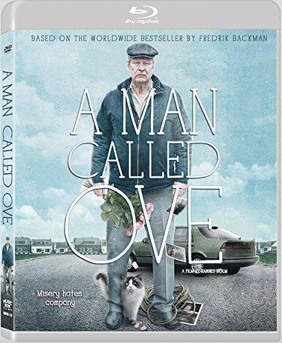 A Man Called Ove [Blu-ray]