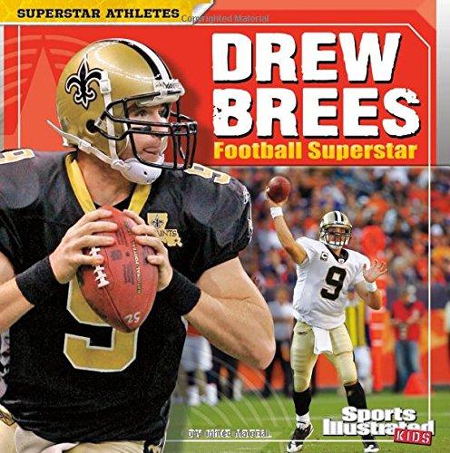 Drew Brees (Superstar Athletes)
