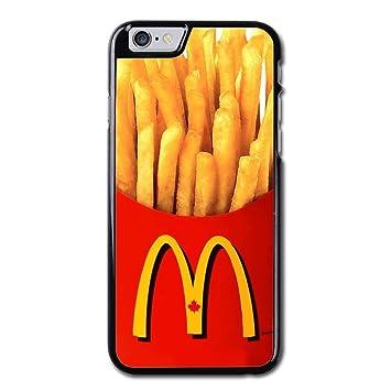 coque iphone 6 mcdonalds