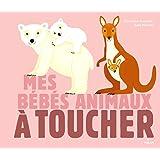 Mes bébés animaux à toucher