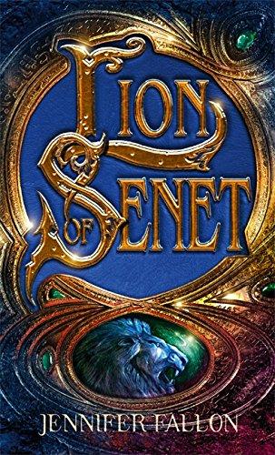 Download Lion of Senet pdf epub