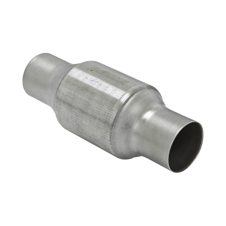 Flowmaster 2830124 283 Series 2.25' Universal OBDII Catalytic Converter