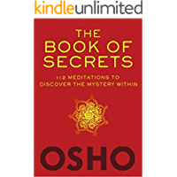 The Book of Secrets: Part 1 (English Edition)
