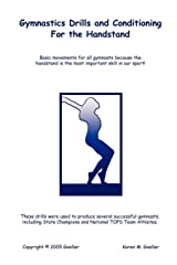 Gymnastics Drills and Conditioning for the Handstand Paperback