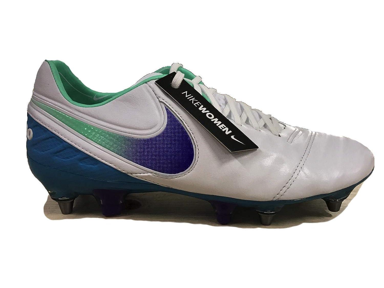 4a65668a5ec4d Amazon.com | Nike Tiempo Legend VI Acc SG-PRO 827248-155 Women's ...