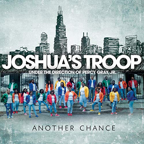Joshua's Troop - Another Chance 2018