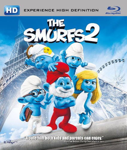 Download The Smurfs 2 Full Movie Free In Hindi