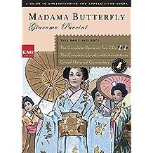 Madama Butterfly: Black Dog Opera Library