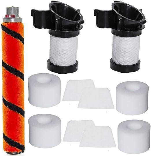Foam /& Felt Filter Brush For Shark ION Flex DuoClean Vacuum Cleaner Replacement