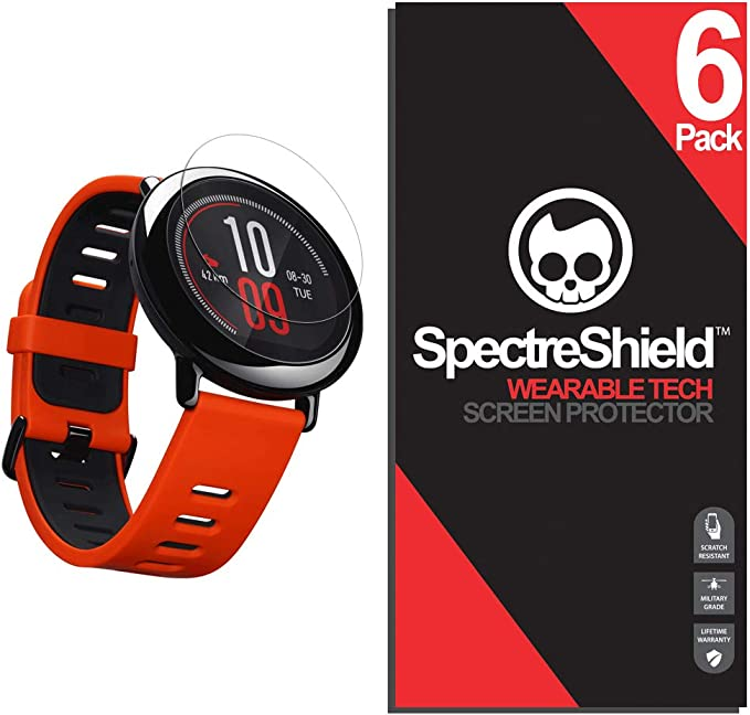 Amazon.com: Spectre Shield (6 Pack) Screen Protector for ...