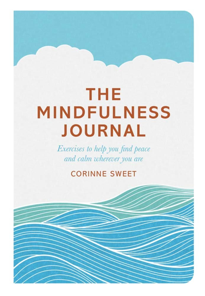 The Mindfulness Journal Magazine Art Editor