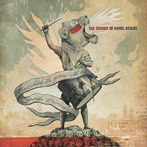 The Sounds of Daniel Bashta