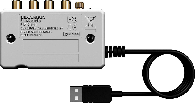 Behringer Sist. podcastudio USB Mezclas + Cuf + Mic: Amazon ...