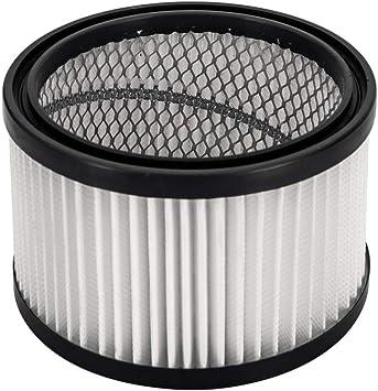 Filtro HEPA aspirador de cenizas VITOPOWER 1200 W: Amazon.es ...