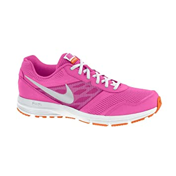 4 Shoes Fille Relentless Nike Cours Air PinkblancorangeTaille lFTKJ1c