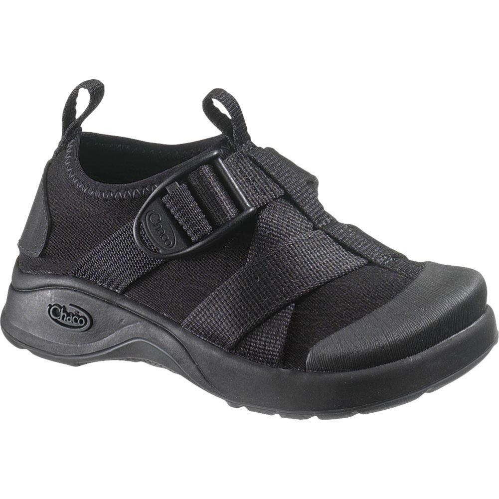 Chaco Kids Vitim Ecotread Boots