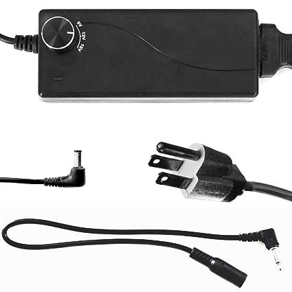Happylegs - Transformador con interruptor