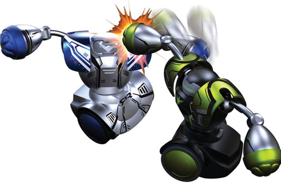 YIMUOUBA Robot Toys, Robo Kombat, Robot de Boxeo con Control ...