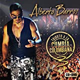 Tributo a La Cumbia Colombiana Vol. 3