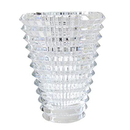 Amazon Baccarat Crystal Small Vase 2103679 Home Kitchen