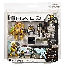 Mega block Halo ODST Battle unit Mega Bloks Halo ODST Battle Unit 97082 [parallel import goods]