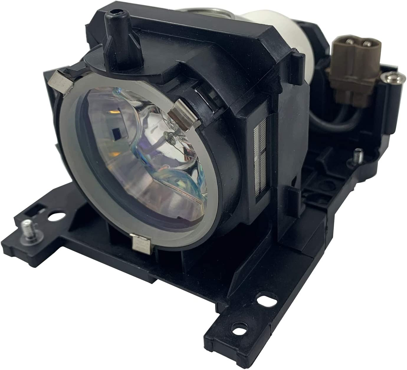Hitachi CP-X308 Projector Assembly with Original Bulb Inside
