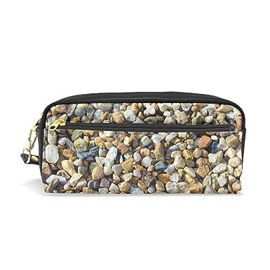 Amazon.com: MUOOUM - Estuche para lápices de playa para ...