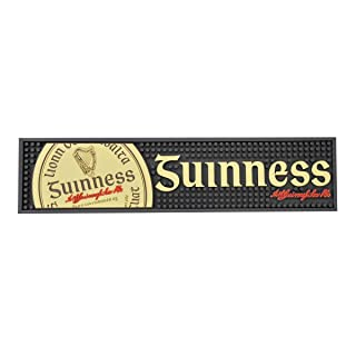 Guinness Etiqueta gaélico Bar Mat GNS1009