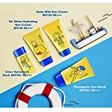 The Face Shop Natural Sun Eco Photogenic Sun Blur SPF50 PA+++ (The Simpsons Collaboration)