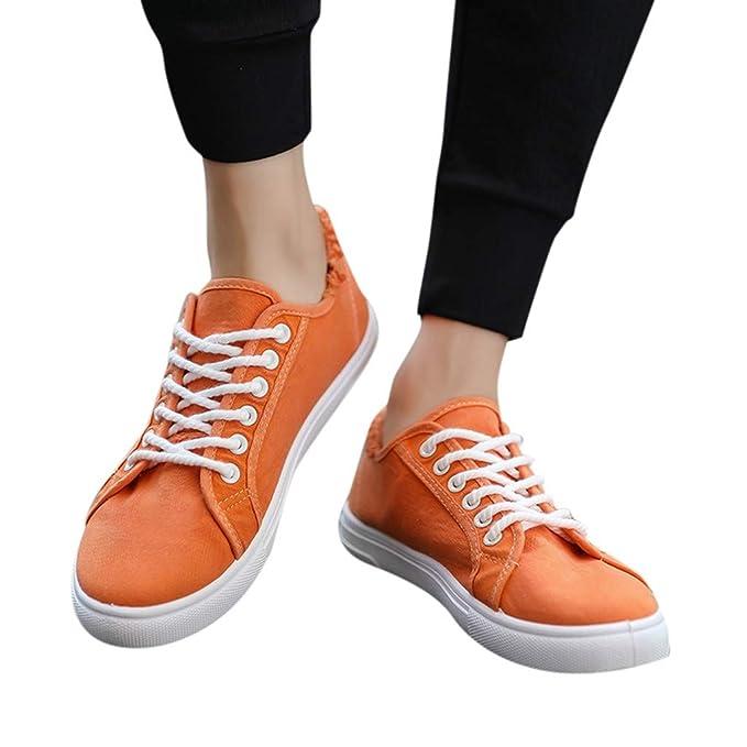 Amazon.com: IAMUP Zapatillas de senderismo para hombre ...