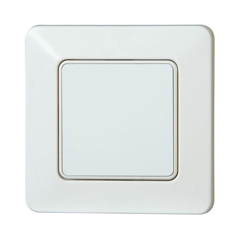 Kopp 8083.0201.0 Vollelektronischer Sensor-Dimmer mit Soft-Touch ...