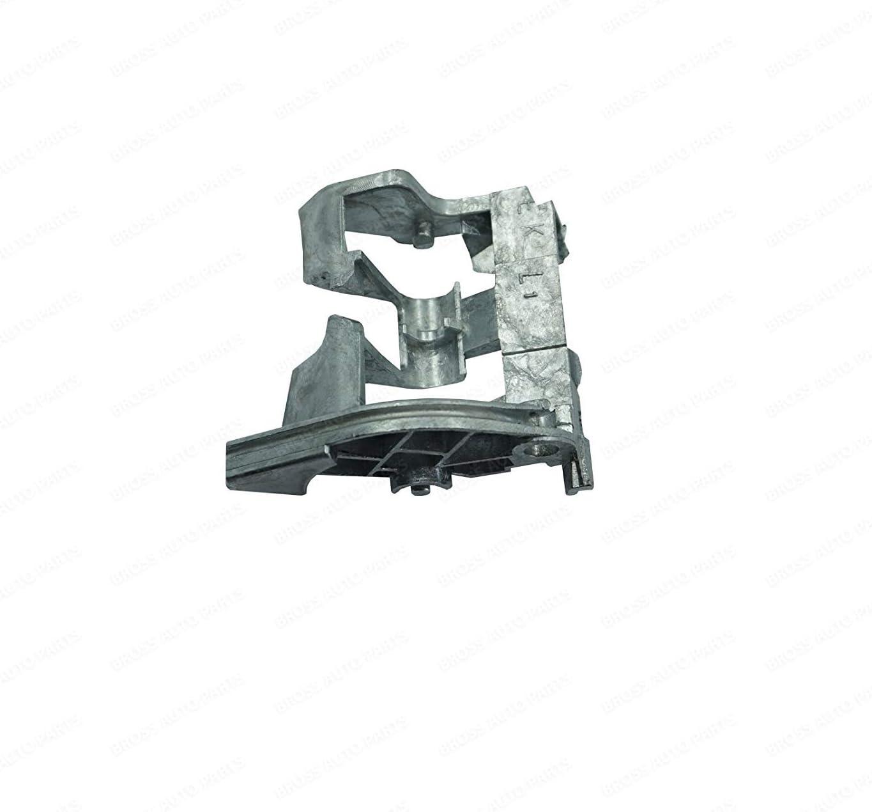 HLY/_Autoparts Vordere Linke /äu/ßere T/ürgriffunterst/ützung 3C0837885 Verriegelungsteil f/ür VW Passat 3C B6 B7