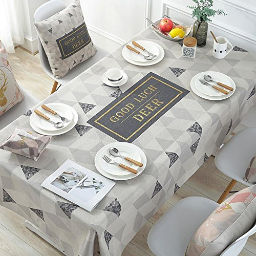 C 140200cm Axiba Table table simple nappe tissu moderne nappe armoire Table TV