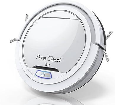 pureclean automática robot aspirador robótico – Auto hogar ...