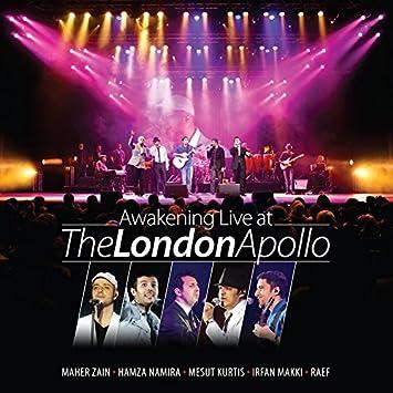 Awakening Live At The London Apollo [2 CDs]