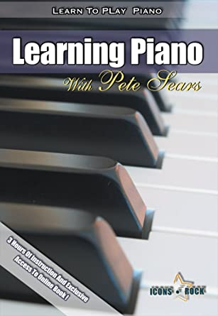 Amazon Best Learn To Play The Piano Lessons For Beginners