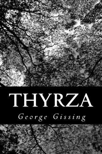 Download Thyrza ebook