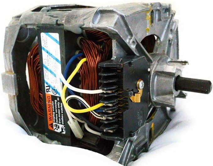 20 Genuine Whirlpool 285753A FSP Kenmore Roper Washers Machine Motor Coupling