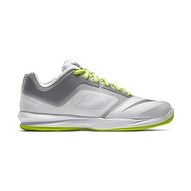 Nike Ballistec Advantage (White-Stealth-Volt) Size 11.5 6029ead849