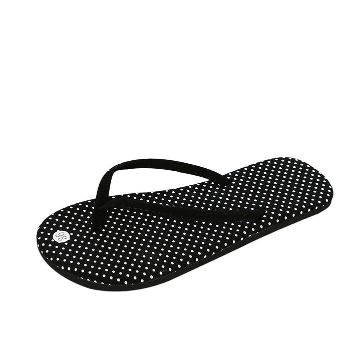 Amazon.com: Ghazzi - Zapatillas de verano para mujer con ...