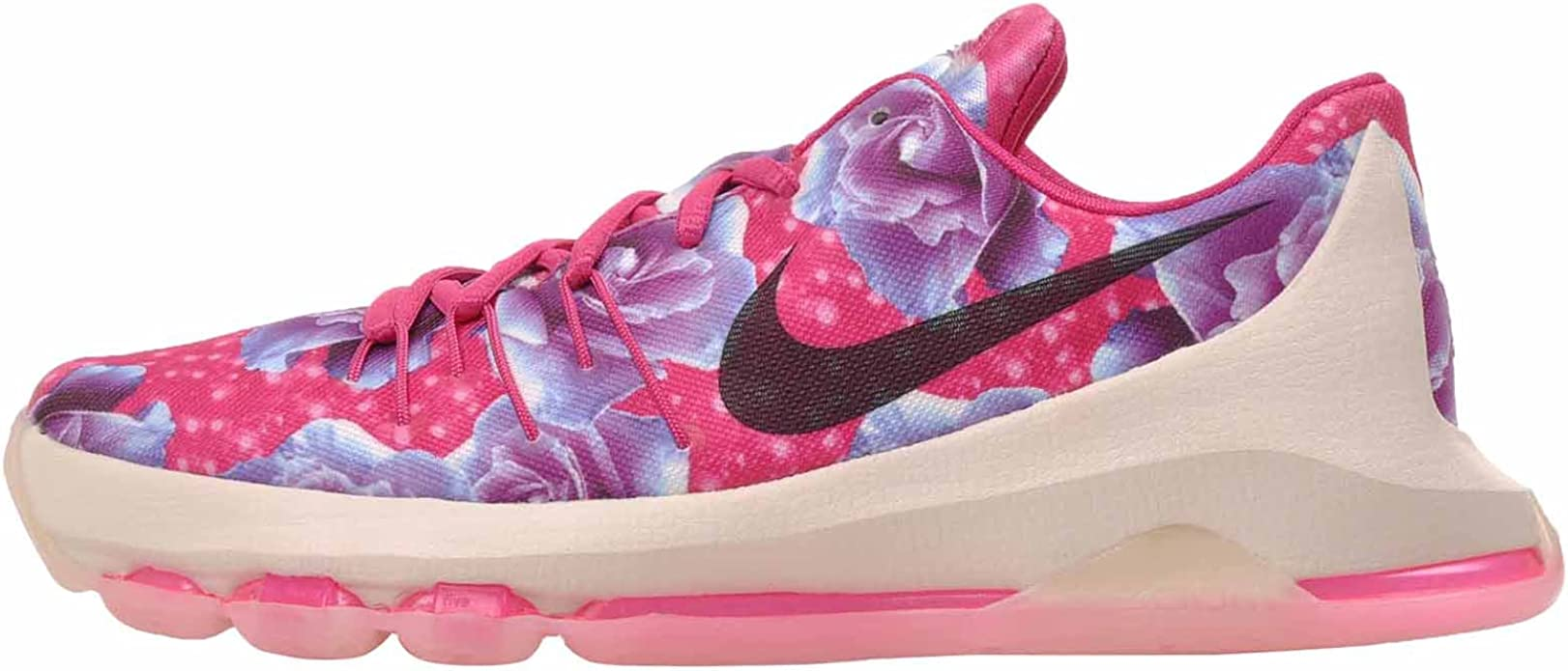 Nike KD 8 Aunt Pearl GS Pink 837786-603