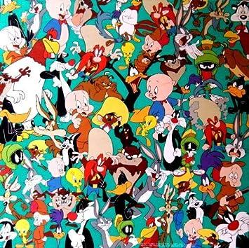 Whats Up, Doc? | 500 Piece Puzzle by Springbok: Amazon.es: Juguetes y juegos
