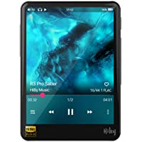 HiBy R3 Pro Saber Portable Music Player with Dual DAC