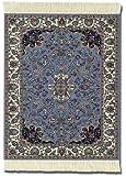 MouseRug GCJ-1 Multicolore - tapis de souris (Multicolore, Image, 181 mm, 260 mm)