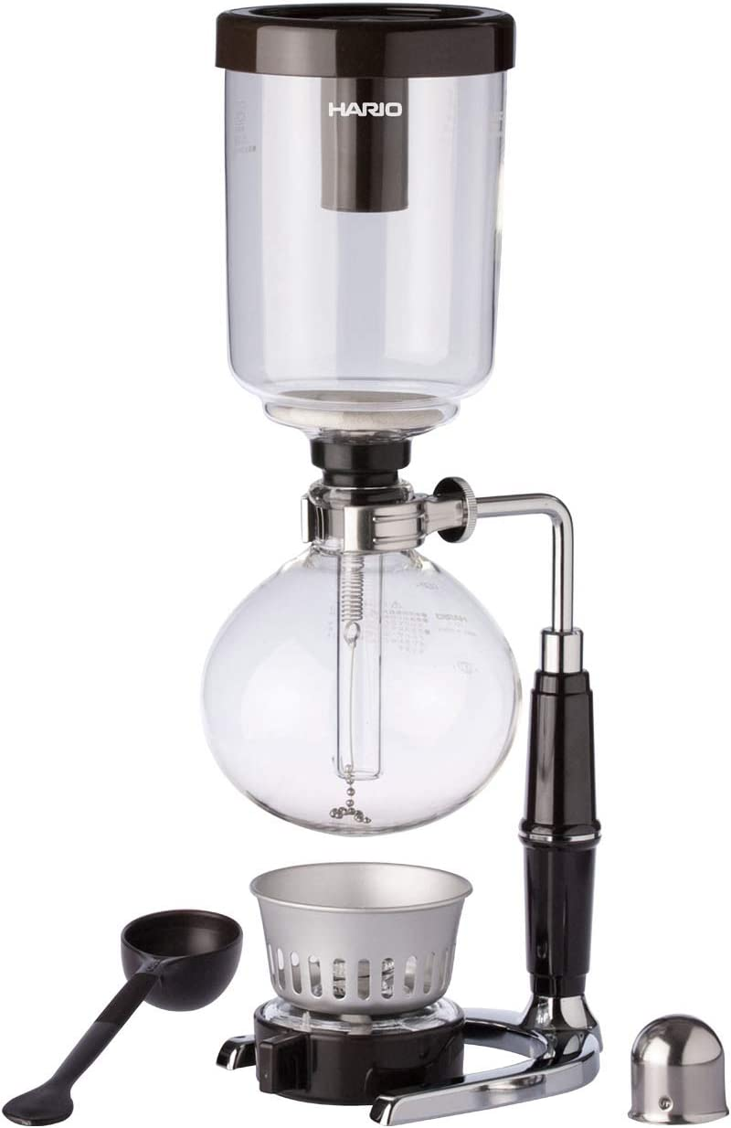 Hario Siphon Coffee Maker Review