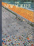 img - for The New Yorker, August 2, 1969 book / textbook / text book