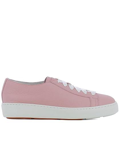 Sie Günstig Online Qualität Neue Ankunft Online Damen Wbce53853ba6cmylp55 Rosa Leder Sneakers Santoni Günstig Kaufen Die Besten Preise Angebote Outlet Günstig Online l3uy6hwsbl