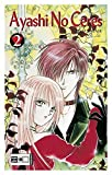 Ayashi No Ceres 02. by Yuu Watase (2003-01-31)